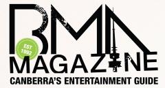 BMA Logo 2013