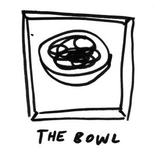 The Bowl logo